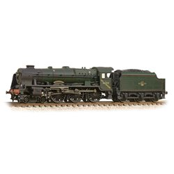 Reb Royal Scot 46122 'Royal UlsterRifleman' BR Grn (LC) [W]