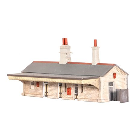 Station Building Kit