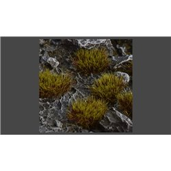 Gamers Grass Swamp 8mm Tufts