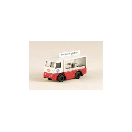 NCB UNIGATE MILK FLOAT