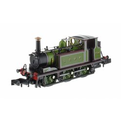 Terrier A1 734 LSW R Green