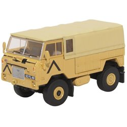 Land Rover FC GS