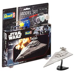 Star Wars: Imperial Star Destroyer 1:12300