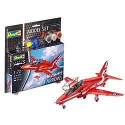 Model Set Bae Hawk