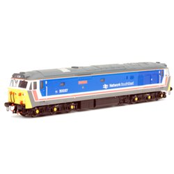 "CLASS 50 50037 Original NSE ""Illustrious"""