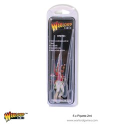 Warlord Tools - 2ml Pipette (5)