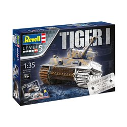 75 years Tiger I Gift set 1:35