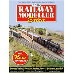 Railway Modeller Special Extra Annual 2020