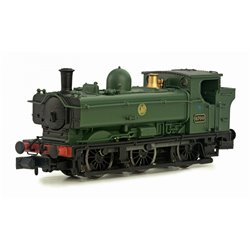 Pannier 8700 GW R Green Shirtbutton