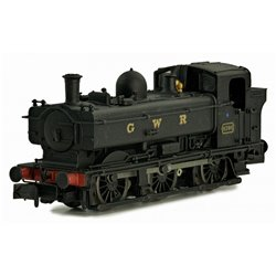 Pannier 9791 GW R Black Lettered Later