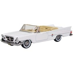 Chrysler 300 Convertible 1961 Open