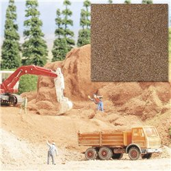 Quartz Sand Brown