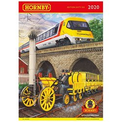Hornby Catalogue 2020 - 66th edition