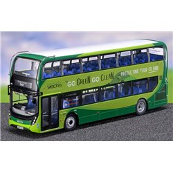 Southern Vectis Bus - Ryde, Shanklin, Sandown