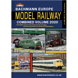 Bachmann Combined Volume 2020