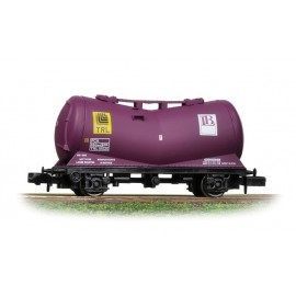 PCA Tapered Bulk Powder Wagon 'Lever Brothers' Purple