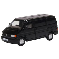 VW T4 Van Black