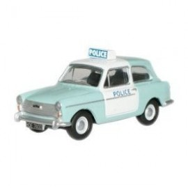 Austin A40 MkII - West Midlands Police Panda Car