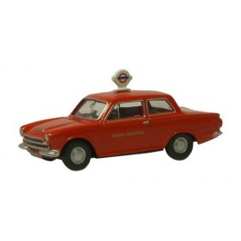 Ford Cortina MK1 London