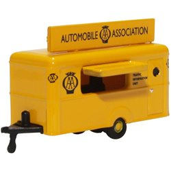 Mobile Trailer AA