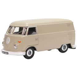 Volkswagen T1 Van Light Grey