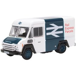 Commer Walk Thru Rail Express Parcels