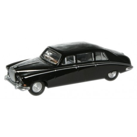 Daimler DS420 Limo-Black