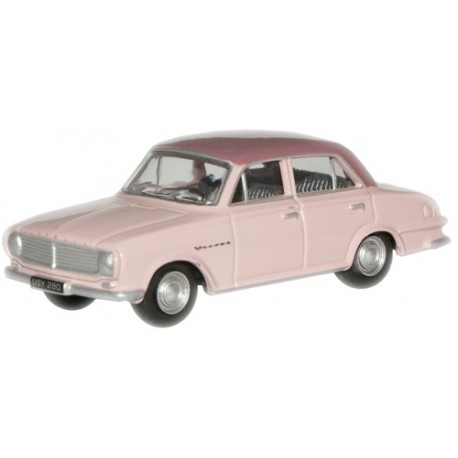 Vauxhall Victor FB Rose/Lilac