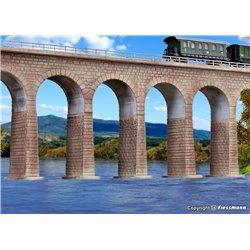 N/Z Viaduct pillar (6 pcs.)