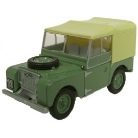 Land Rover 80 inch HUE 166