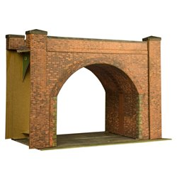 Embankment Arches (Red Brick)