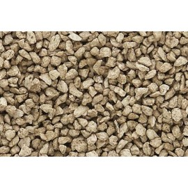 Talus rock debris - Medium - Brown