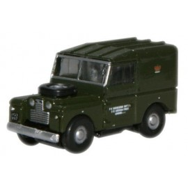 POST OFFICE LAND ROVER