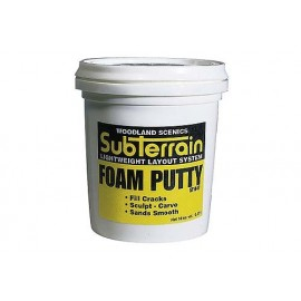 Foam Putty