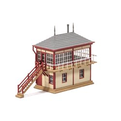Midland Signal Box (no interior)