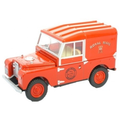 "Land Rover Series 1 88"" Hard Top Royal Mail"