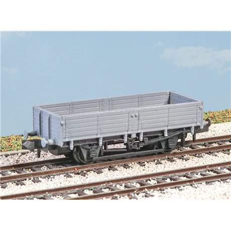 Southern Railway 20 Ton Sleeper Wagon