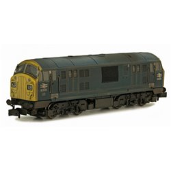 Class 22 6330 BR Blue FYP Font B Weathered