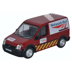 Ford Transit Connect Network Rail Jarvis