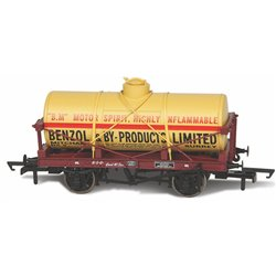 Benzol And By Products No1000 12 Ton Tank