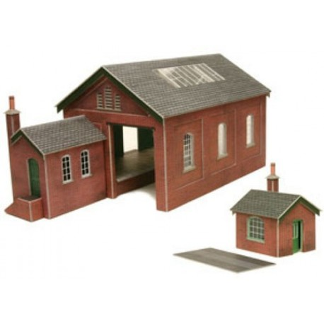 00 goods shed