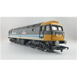 Hornby R.886 Class 47 in ScotRail livery 00 gauge (used)