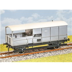 GWR 20ton Goods Brake Van