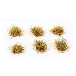 10mm Wild Meadow Grass Tufts (100 Approx)