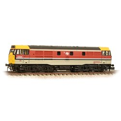 Class 31/1 97204 BR RTC (Revised)