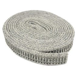 OO/HO Flexible Grey Ballasted Underlay