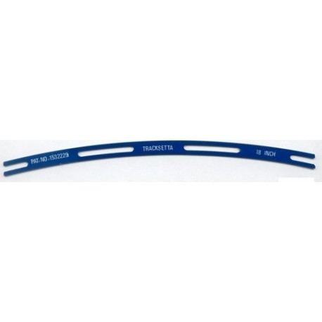 Track Laying Tool 457mm (18in) Radius