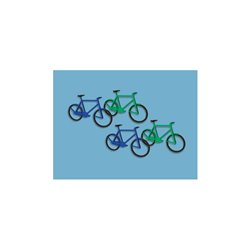 Bicycles (x12)