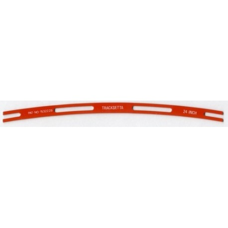 Track Laying Tool 610mm (24in) Radius
