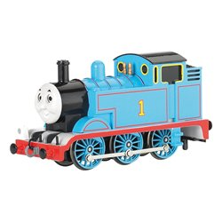 Thomas The Tank Engine™ with moving eyes